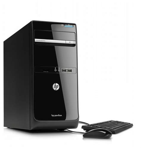 ordinateur bureau wifi hp p6 2370ef c5v00ea abf achat ordinateur de bureau