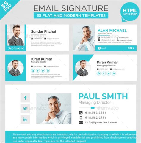 html email signature   seoclerks