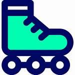 Roller Skate Icon Flaticon Icons