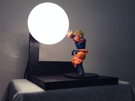 Black Lamp Socket by Dragon Ball Z Action Figure Lamps Lamelamelaaaamp