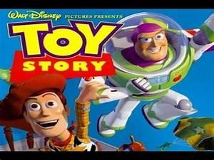 Toy Story 4 vuelve en junio de 2017 - YouTube