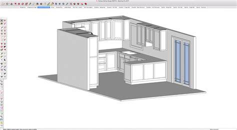 cabinet design software with cutlist cabwriter sketchup based cabinet design software