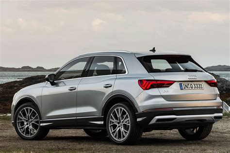 New Audi Q3 In 2018 Parkers