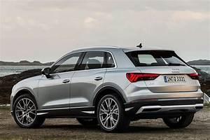 Audi Q3 2018 : new audi q3 in 2018 parkers ~ Melissatoandfro.com Idées de Décoration