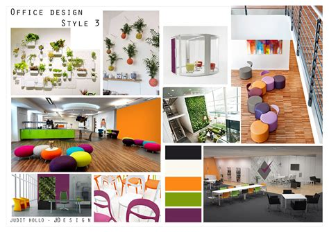 Home Design Board : Duong Designs » Office Concept