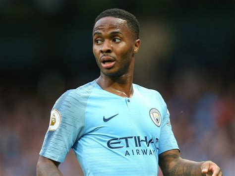 Raheem shaquille sterling (born 8 december 1994) is an english professional footballer who plays as a winger and attacking midfielder for premier league club manchester city and the england national. Real Madrid eye Sterling transfer, Hazard new Chelsea contract