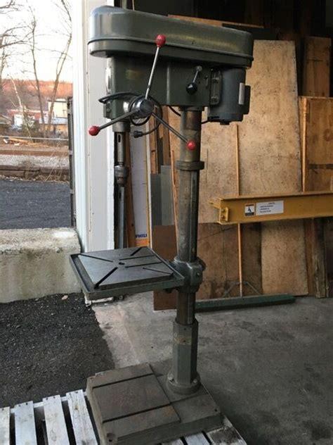 duracraft drill press model pd   ebay