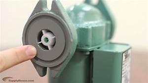 Taco 007 F3 Circulator Pump