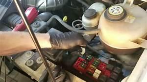 No Brake Lights  How To Fix Broken Wire In Harness