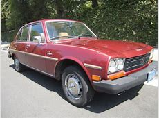 SPECTACULAR 1979 PEUGEOT 504 DIESEL VERY LOW MILES for