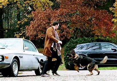 Evans Chris Knives His Dog Ransom Dodger