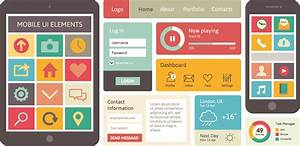 Web Design Trends for Fall 2014