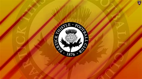 Partick Thistle Wallpapers - Clubs - Football Wallpapers ...