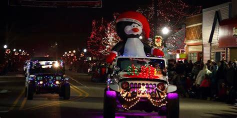christmas jeep decorations tenarkan