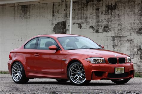 2011 Bmw 1 Series M Coupe Now More Expensive Than When New