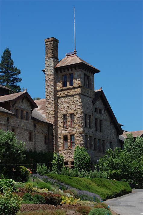 culinary institute  america  greystone wikipedia