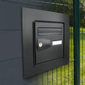 boite aux lettres castorama serrure de boite aux lettres castorama de conception de maison