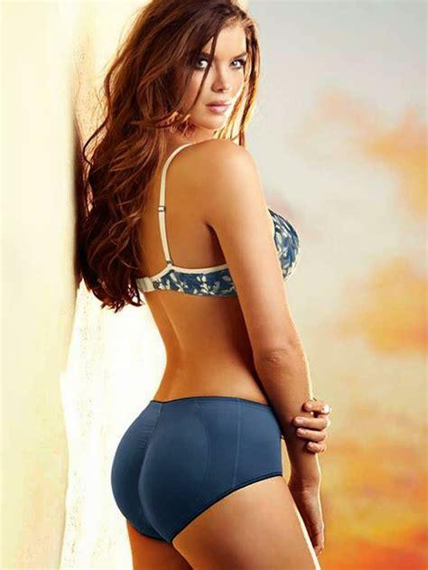 Hot And Sexy Model Natasha Barnard Latest Lingerie