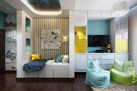 mobilier chambre ado mobilier enfant approprié à âge conseils et photos