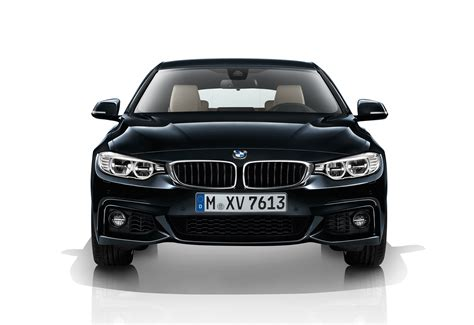 bmw  gran coupe  sport front photo carbon