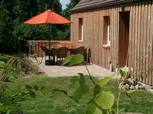 Terrasse Am Haus : ferienwohnung alte gutsbrennerei mecklenburgische seenplatte plauer see drewitzer firma ~ Indierocktalk.com Haus und Dekorationen