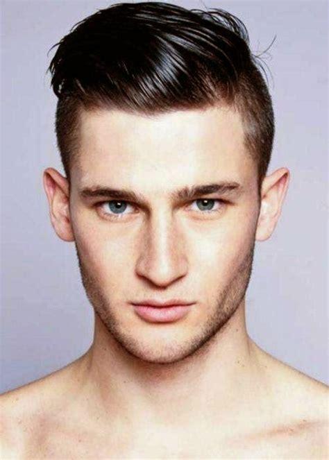 model rambut undercut  pria keren modern