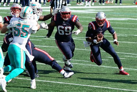 NFL Preview: New England Patriots vs Las Vegas Raiders ...