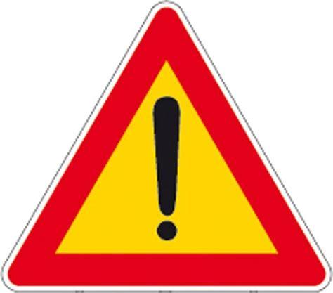 segnale mobile di pericolo 3g segnale mobile di pericolo per cantiere dimensione