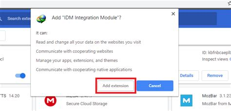 How to install idm extension on opera browser 100% work. How To Add Internet Download Manager Extension To Opera ...