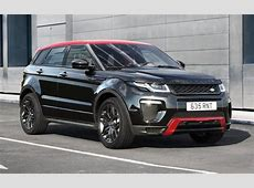 Range Rover Evoque review classier than a BMW X1 or X3?