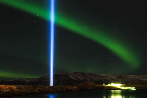 Northern Lights Boat Tour Iceland by Northern Lights By Boat What S On In Reykjavik Iceland