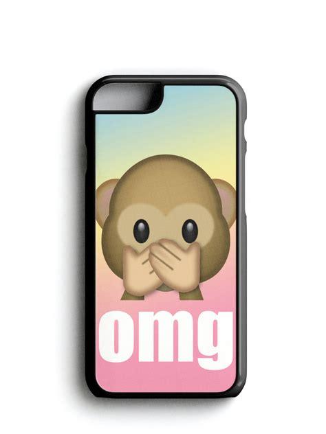 emoji phone omg monkey emoji phone iphone samsung by
