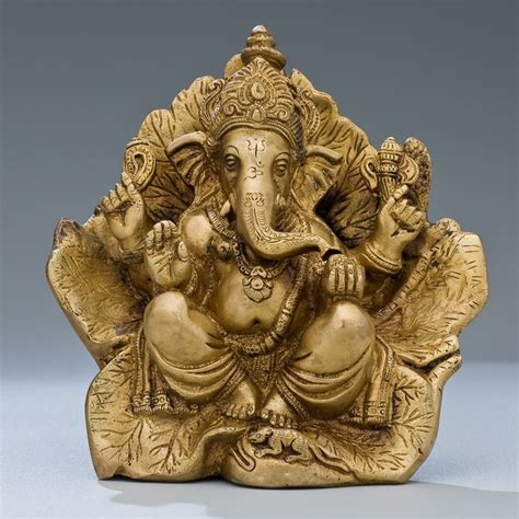 exclusive   ganesh collection  unveiled