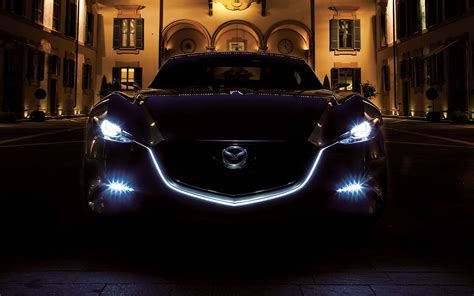 Mazda 6 4k Wallpapers by Mazda Wallpapers 4usky