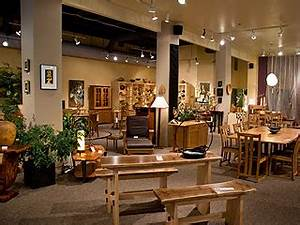Norhtwest Fine Woodworking Seattle Shopping Districts