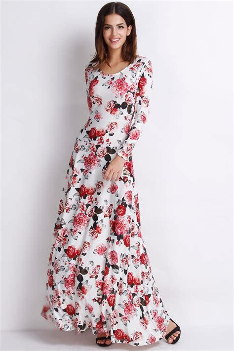 8 Floral Dresses For Summers - Patterns Hub