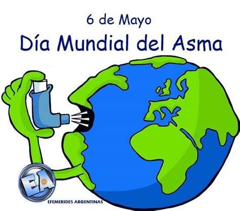 6 de mayo – Día Mundial del Asma – Imágenes para descargar ...