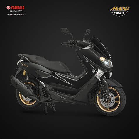 Nmax 2018 Pilihan Warna by Pilihan Warna Yamaha Nmax 155 My 2018 4 Warungbiker