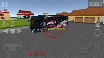 livery bus simulator indonesia bussid terbaru