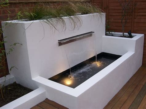 Water Features On Pinterest