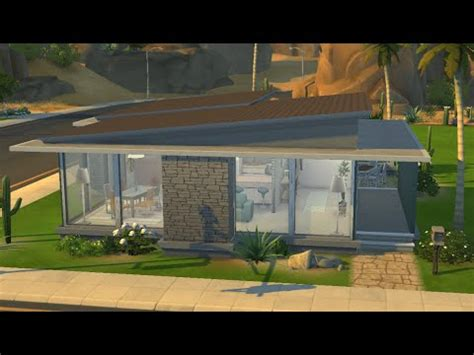 of sims 4 house building small modernity sims 4 house building small modernity Best