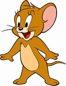 My Favorite Cartoon Charecter: Jerry from Tom and Jerry ...