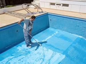 Peinture Pour Piscine : piscine perpignan 66 aquazur piscine installation ~ Nature-et-papiers.com Idées de Décoration