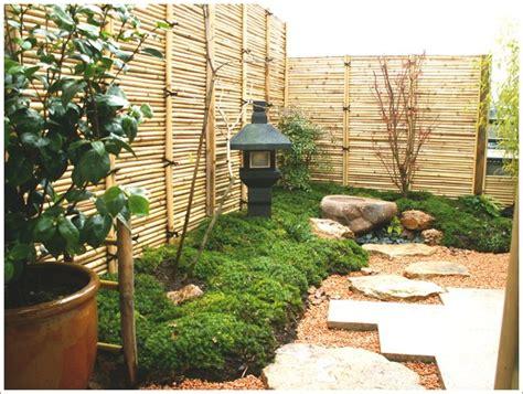 Vorgarten Japanischer Stil by Home Garden Design With Japanese Style Garden