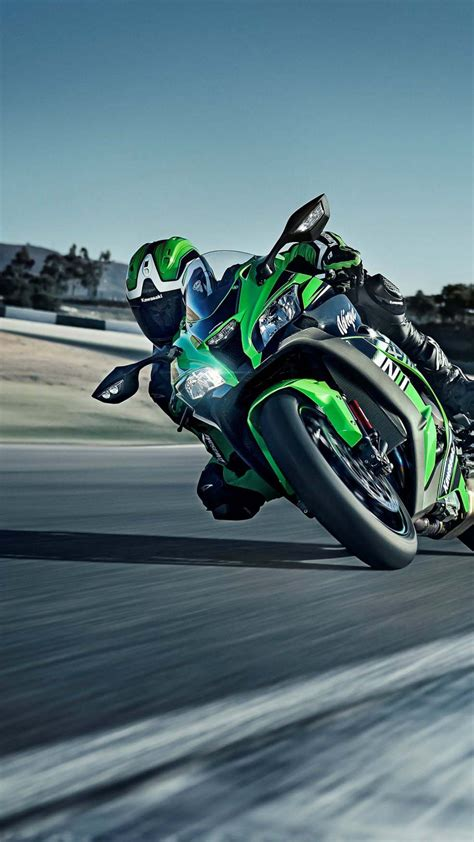 Kawasaki Zx10 R 4k Wallpapers by Wallpaper Kawasaki Zx 10r Intermot 2016 Worldsbk Green