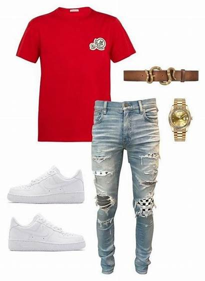 Swag Outfits Dope Gucci Summer Mens Guys