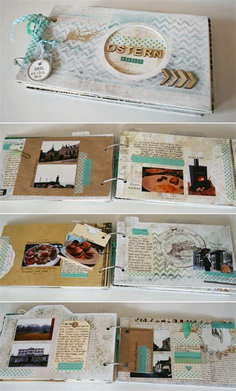 fotoalbum selbst gestalten ideen die 25 besten fotoalbum gestalten ideen auf fotoalbum scrapbooking fotobuch