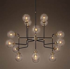 Ideas about restoration hardware lighting on