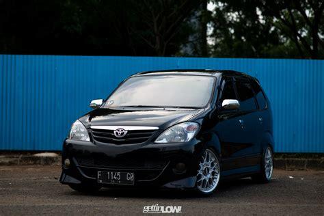 Modifikasi R 2008 by 97 Modifikasi Toyota Avanza 2008 2018 Modifikasi Mobil Avanza
