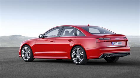 Audi 2019 S6 : New Audi S6 2019 Price And Release Date
